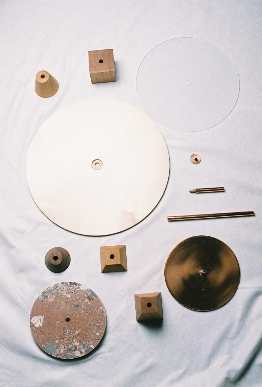 Totem_components