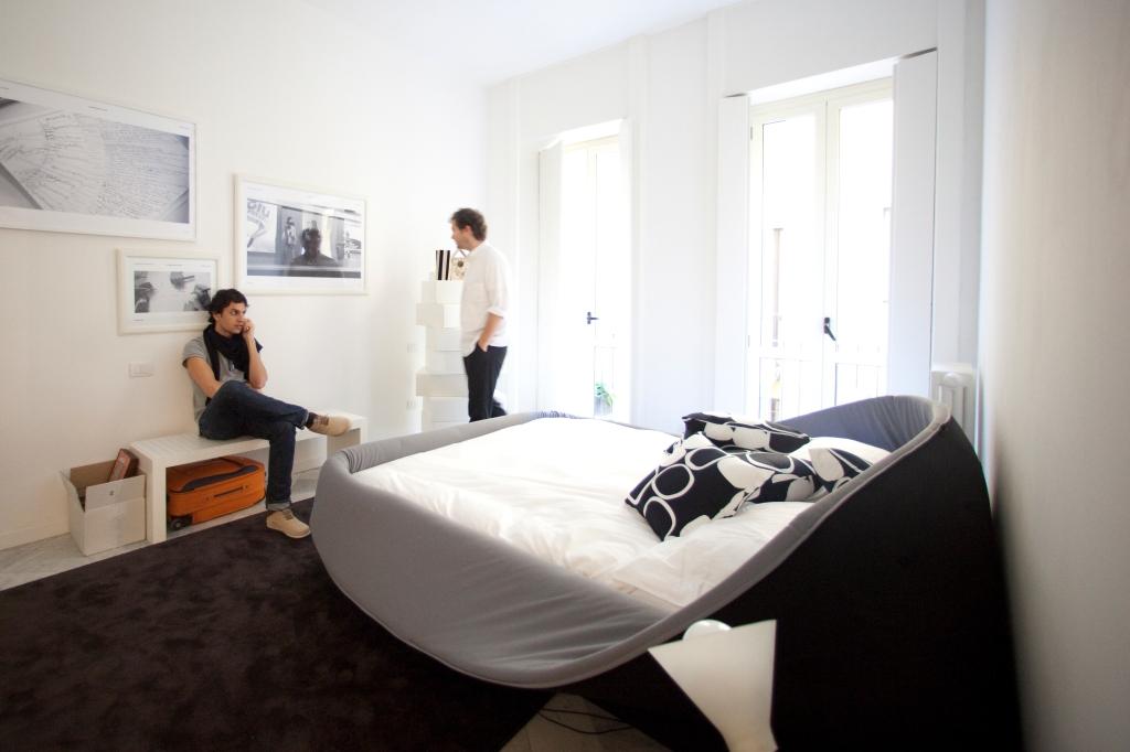 Col-letto_Bed